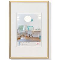 Walther Design Picture Frame New Lifestyle  50x60 cm Gold