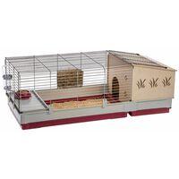 Ferplast Rabbit Cage Krolik 140 Plus 142x60x50 cm 57072570