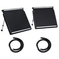 vidaXL Double Pool Solar Heating Panel 150x75 cm