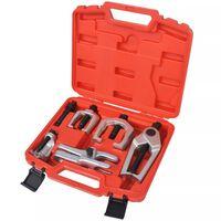 vidaXL 5 Piece Front End Repair Toolset