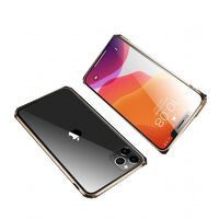 iPhone 11 Pro mobile cover Gold