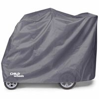 CHILDHOME Storage Cover for Triplet and Quadruple Stroller CWSTQD