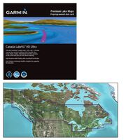 GARMIN CANADA LAKEVU HD ULTRA MICROSD/SD CHART FOR GPSMAP