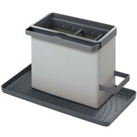 Metaltex Kitchen Sink Organiser Tidy-Tex