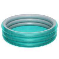 Bestway Swimming Pool Big Metallic Round 201x53cm Blue