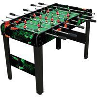 Van der Meulen Football Table 115x60x79cm