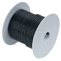 ANCOR BLACK 25' 1 AWG WIRE