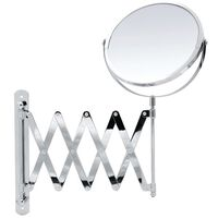 RIDDER Wall-Mounted Make-Up Mirror Jannin 16.5 cm