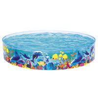Bestway Fill 'N Fun Odyssey Pool 244x46 cm