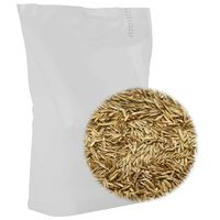 vidaXL Grass Seed for Dry and Heat 5 kg