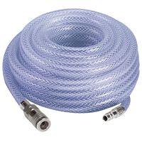 Einhell Air Hose 15 m with 10 mm Inner Diameter for Air Compressor