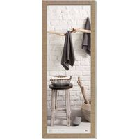 Walther Design Picture Frame Home 30x90 cm Beige Brown