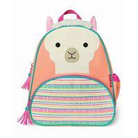 Skip Hop Kids Backpack Zoo Llama