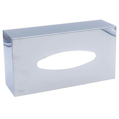 RIDDER Tissue Box Classic Polished,