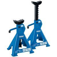 Draper Tools Jack Stands 2 pcs 4 Tonne 30878