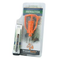 Travelsafe Extractor and Bite Relief Lotion