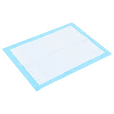 vidaXL Pet Training Pads 200 pcs 45x33 cm Non Woven Fabric