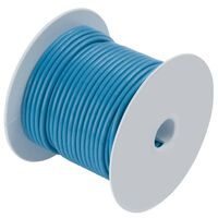 ANCOR LT BLUE 500' 16 AWG WIRE