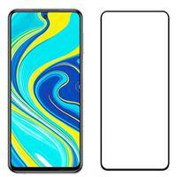 Cosantóir Scáileáin 2-phacáiste Gloine Tempered Samsung Galaxy A91