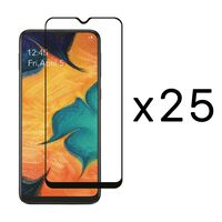 Screen Protector Glass Galaxy A40 25-pack