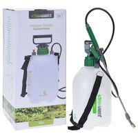 ProGarden Plant Sprayer 5 L Green