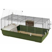 Ferplast Rabbit Cage Rabbit 120 118x58.5x49.5 cm 57053070