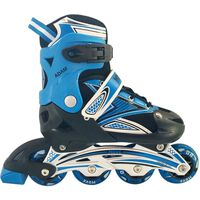 Move Kid's Inline Skates Adam S Blue
