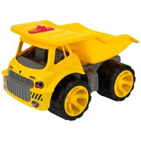 BIG Power-Worker Ride-On Maxi Truck