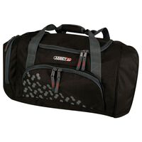 Abbey Outdoor/Travel Bag L Black 50OA
