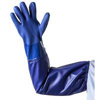 HEISSNER Pond Glove XL Blue