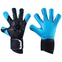 Elite Sport Goalkeeper Gloves Neo Size 11 Blue