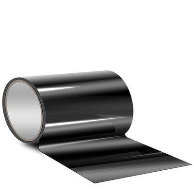 FIX TAPE Strong Black 20 cm