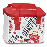 Coca-Cola Insulated Bag Fresh 5 5 L