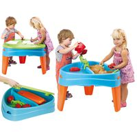 Feber Sand and Water Play Table