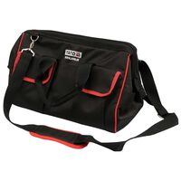 YATO Tool Bag 40x23x21cm Black