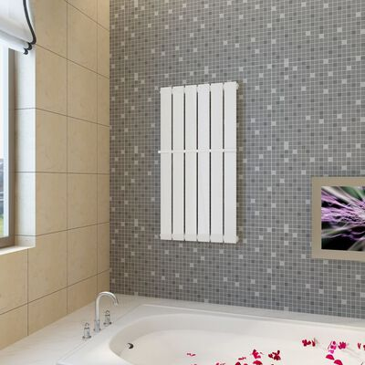 Heating Panel Towel Rack Towel Rail 465mm