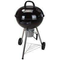 ProGarden Kettle Grill Barbecue 57.5 cm