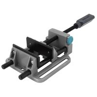 wolfcraft Quick Action Vise 100 mm 3410000