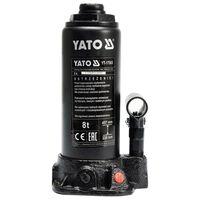 YATO Hydraulic Bottle Jack 8 Tonne YT-17003