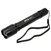 YATO Flashlight Cree XPE2 3W