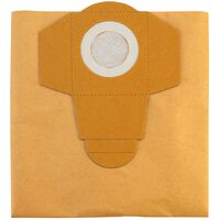 Einhell 5 pcs Vacuum Cleaner Bags 20 L