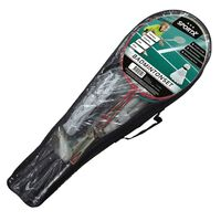 SportX Badminton Set with Net