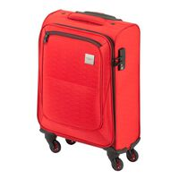 Princess Traveller Trolley Colombo Red S